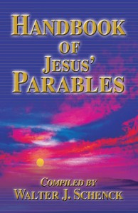 Handbook of Jesus' Parables