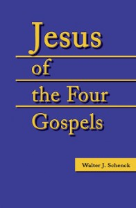 Jesus of the Four Gospels