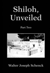 Shiloh, Unveiled Part Two